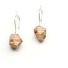 Europly Facet Earrings